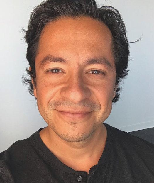 Jesse Santoyo | AVE