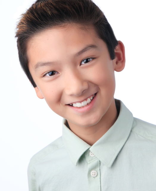 Ethan Morris | AVE | 12