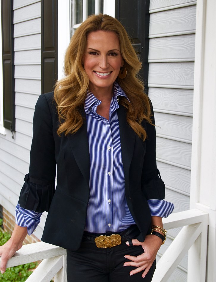 Kim Coulter | AMAX