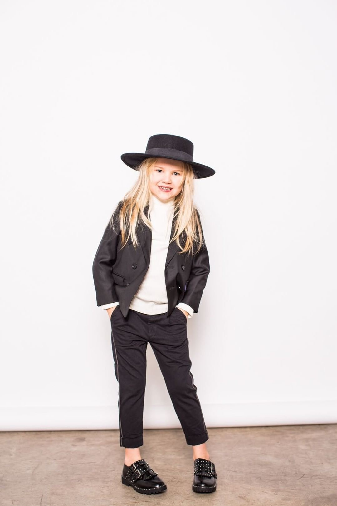 Chandler Brown | 5 | Daughter of Katharine Brown