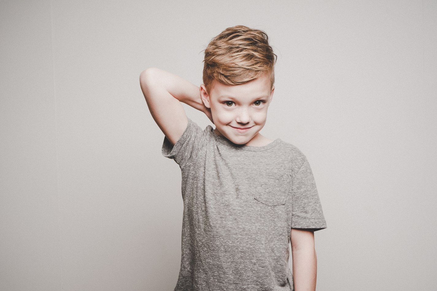 Slayton Kirkendall | AMAX | 7 | Son of Lindsey K