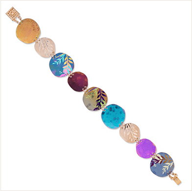 Luminista Bracelet $98