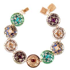 Carmen Bracelet $195