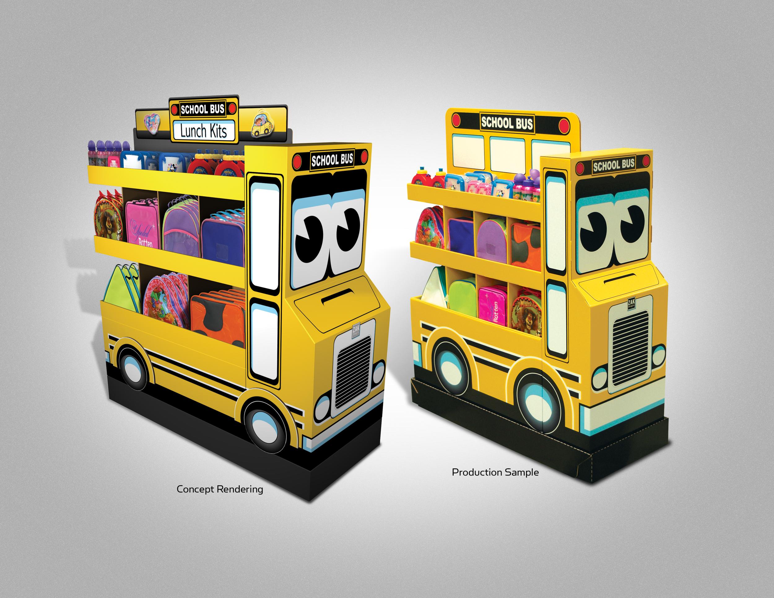 Zak Designs!