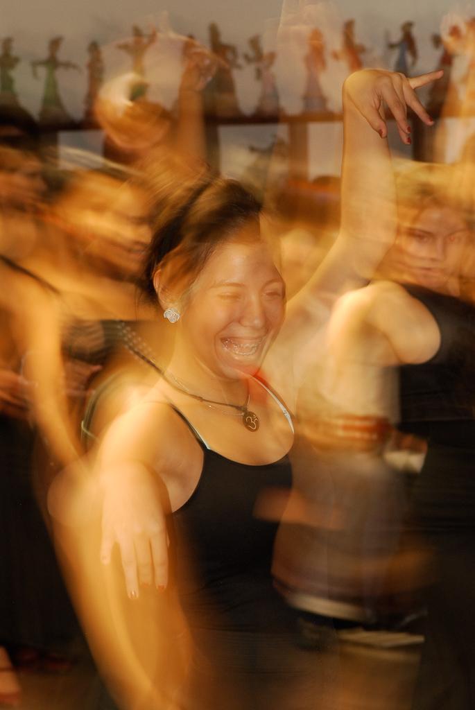 Flamenco Dance School