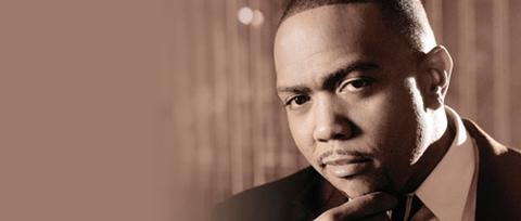 Timbaland - Spin Artist Agency