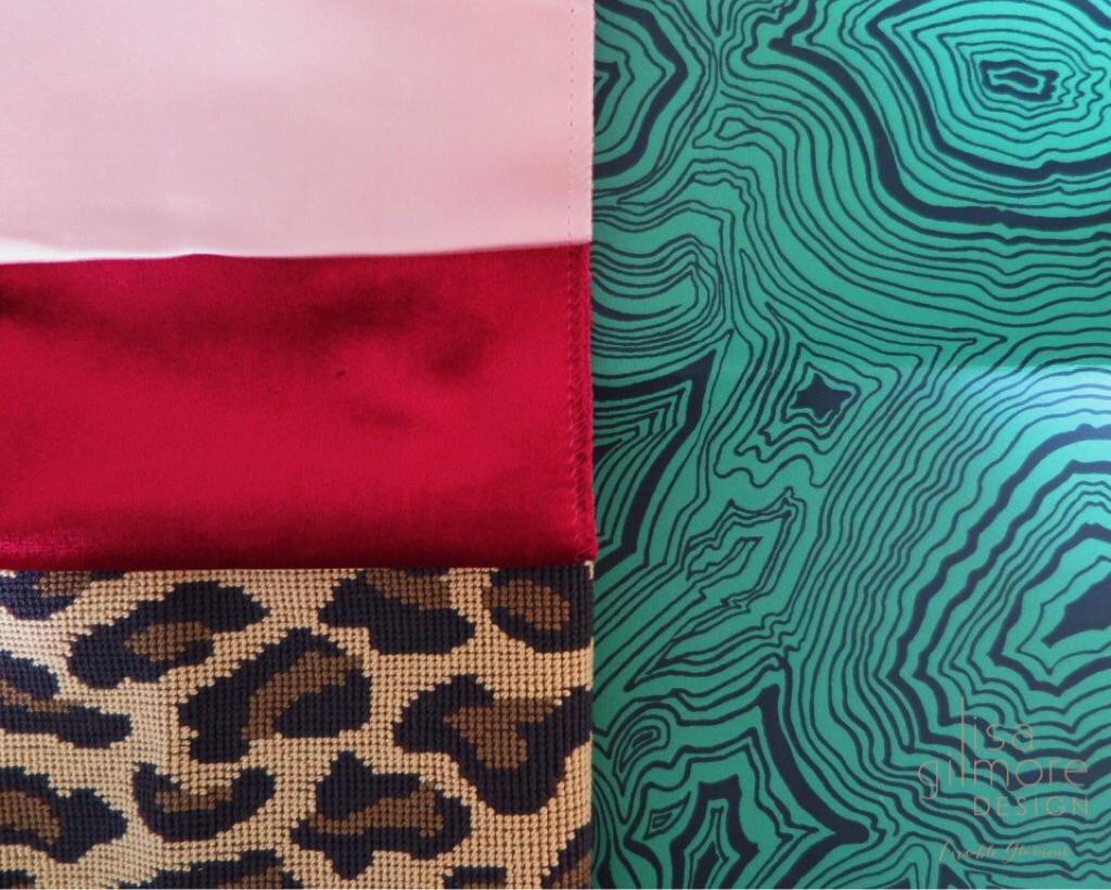 leopardprint_interiordesign_1. Lisa gilmore design