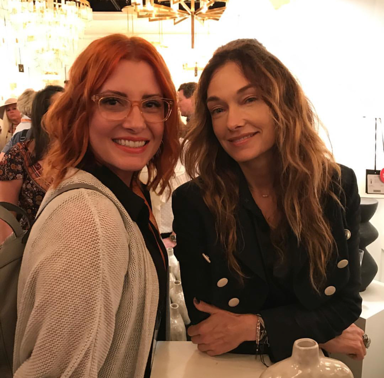 Lisa & Kelly Wearstler