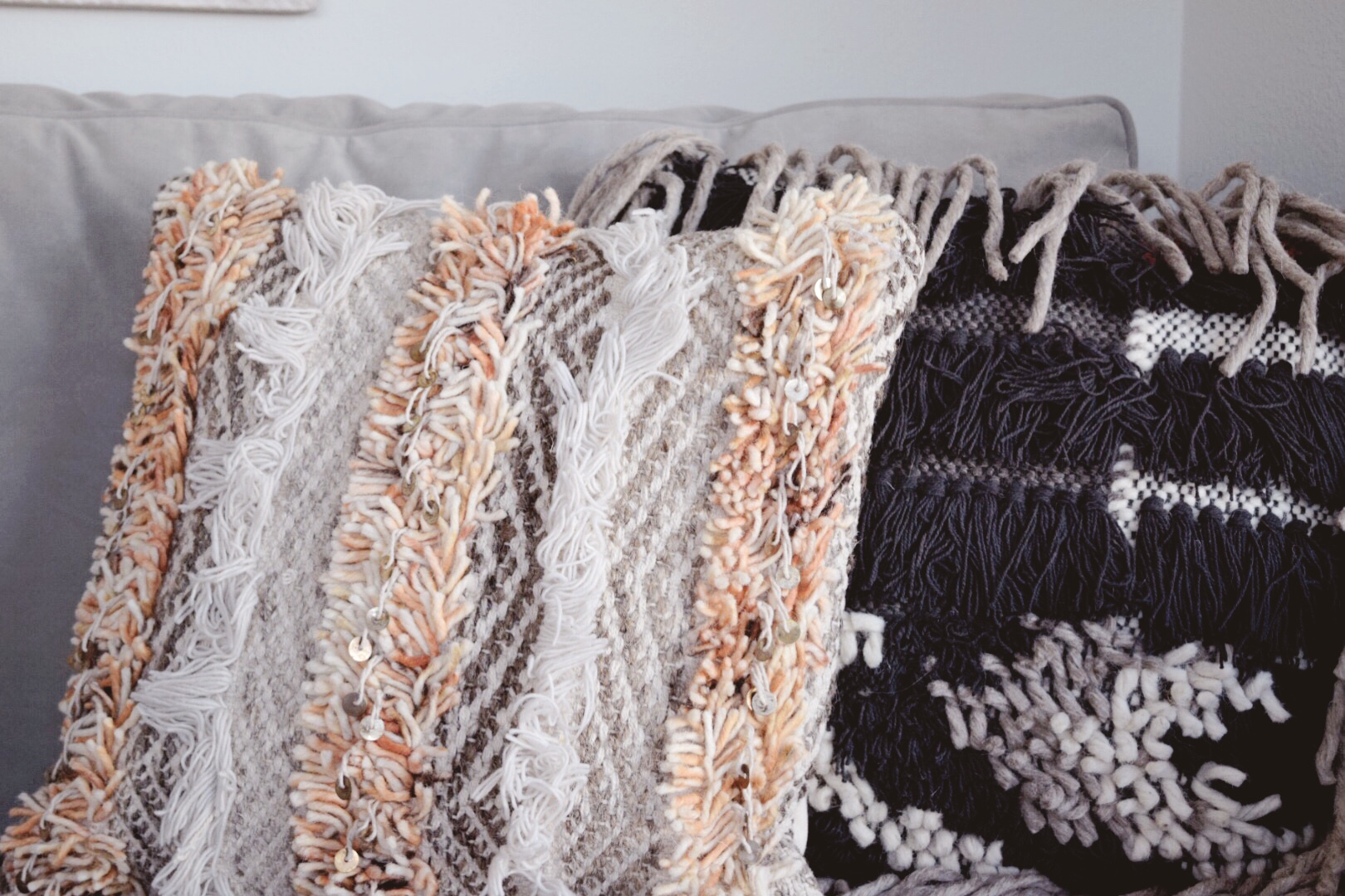 Layers and Layers of texture- Lisa Gilmore Design