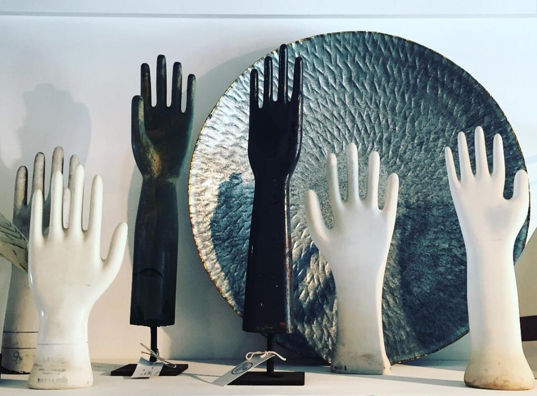 Texture. Photo of Store Vignette. Instagram , texture_st.pete