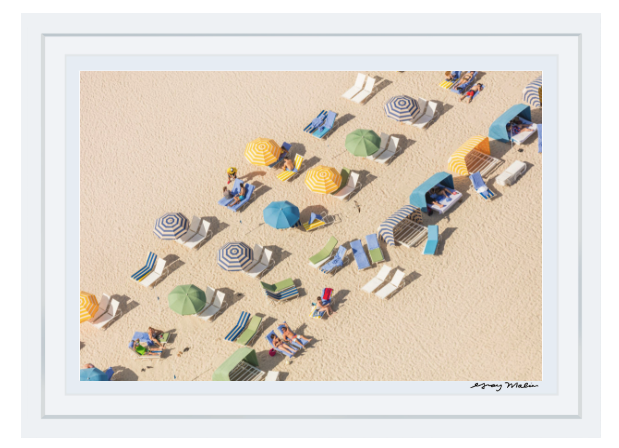 "Gray Malin Photograph ""Retro Miami Beach Club, Diagonal""  https://graymalin.com/photography/retro-miami-beach-club-diagonal"