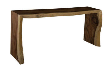 Phillips Collection Waterfall Console Table