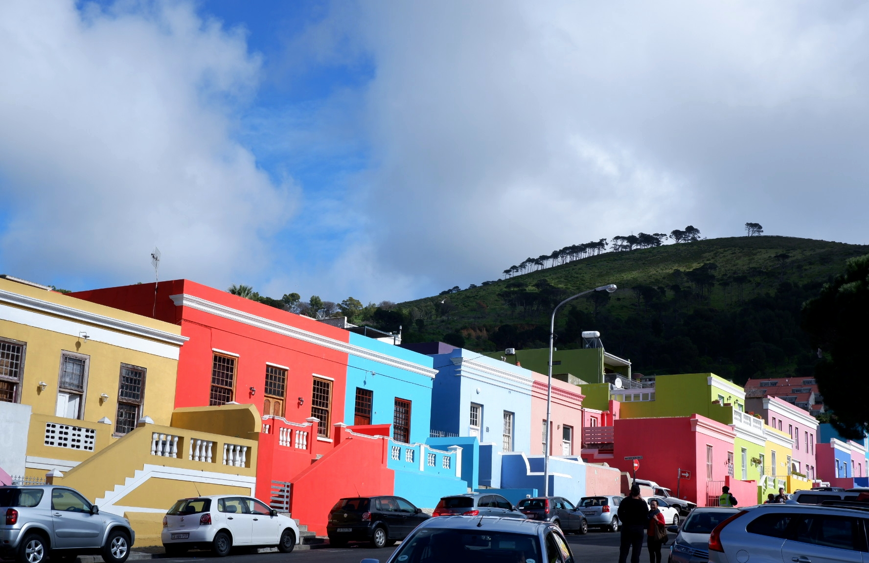 bokaap_south africa_ colorful buildings