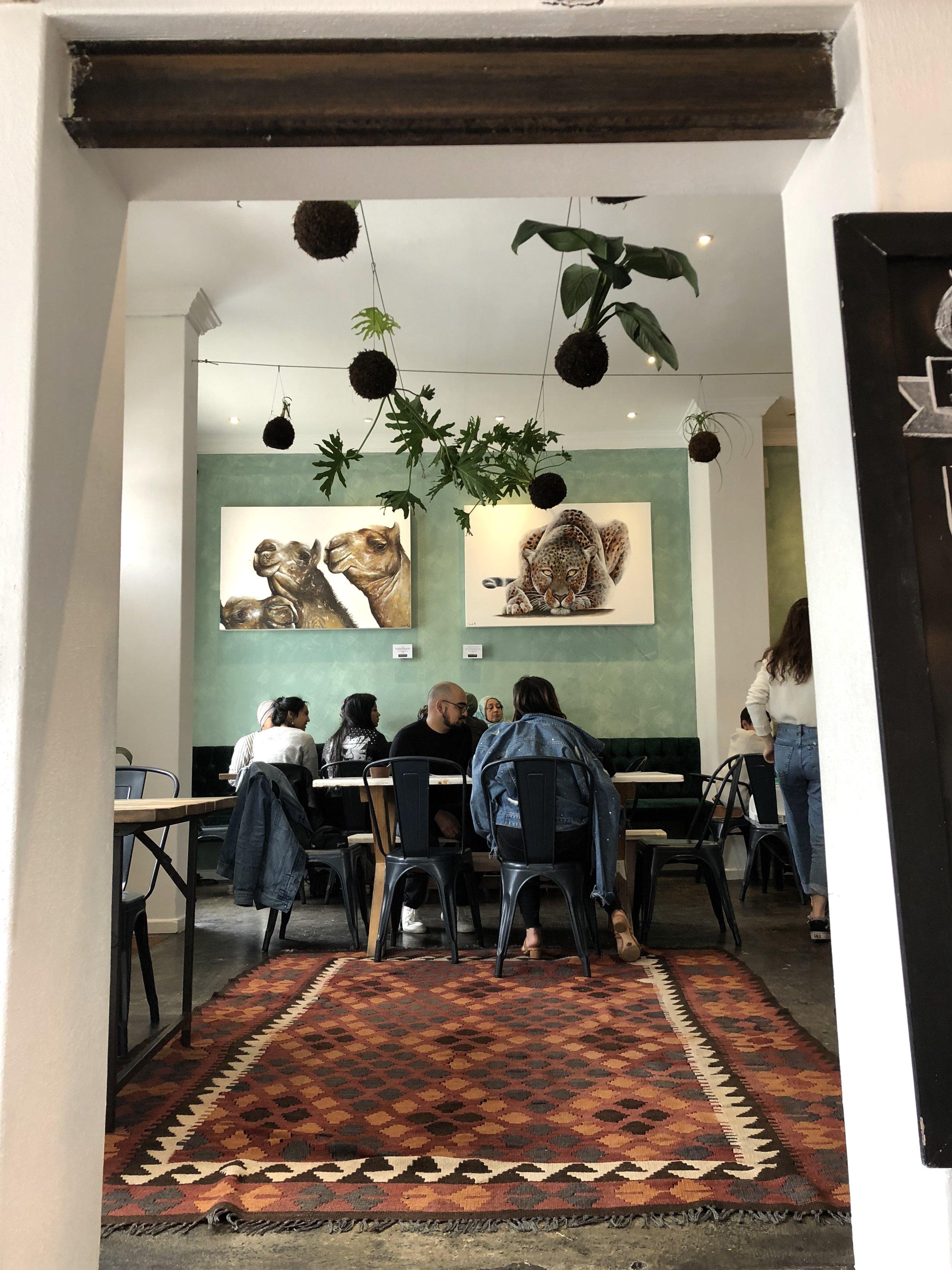 batavia cafe south africa