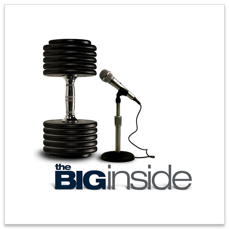 The Big Inside