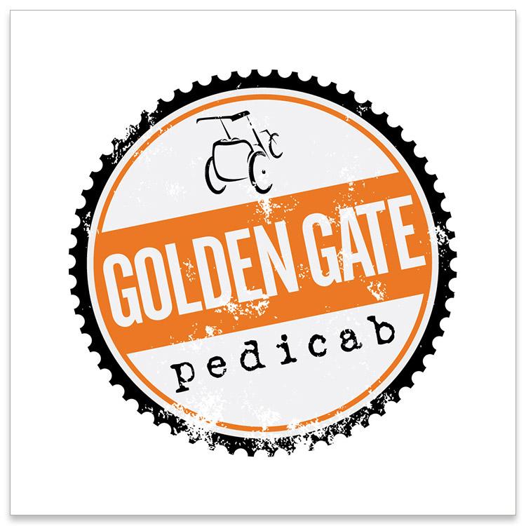 San Francisco based pedicab operation; subsidiary of Coaster Pedicab.