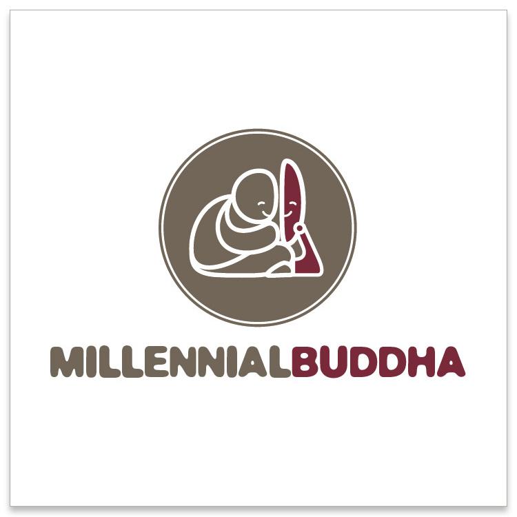 Millennial Buddha