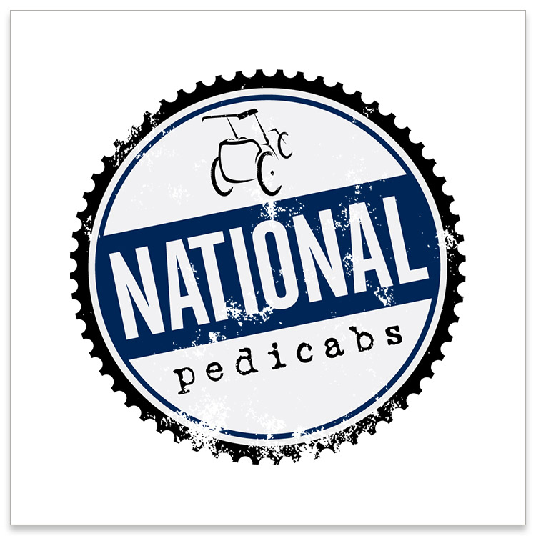 National Pedicabs
