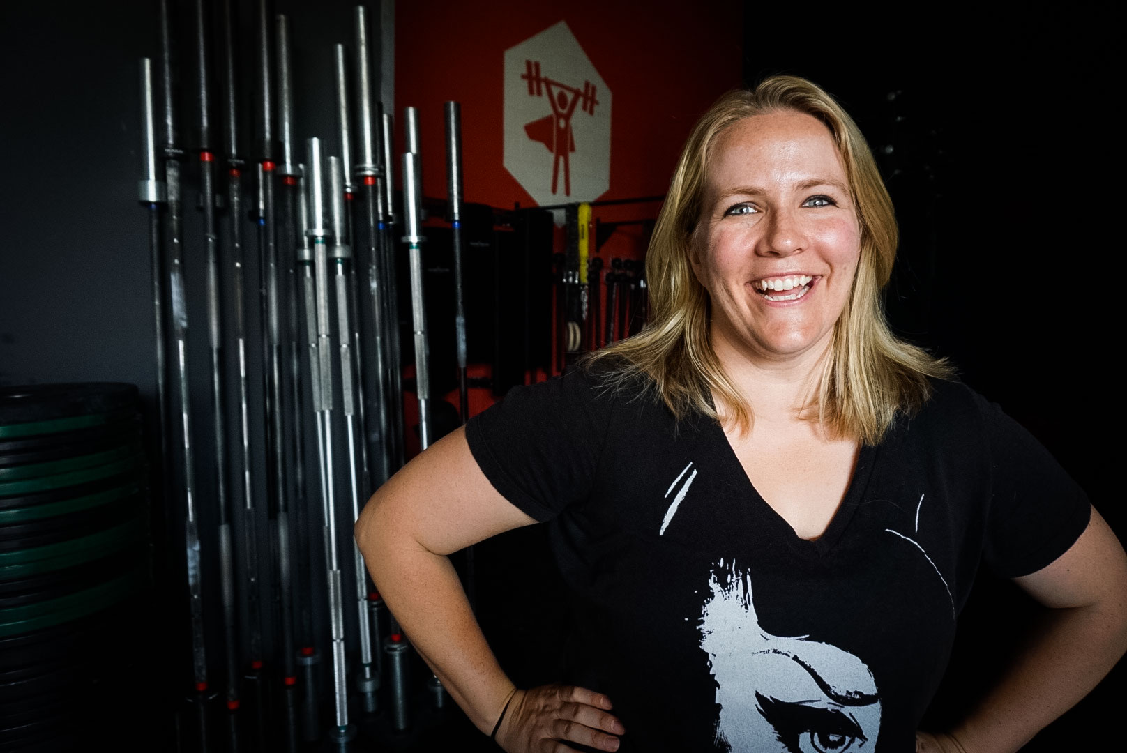 ANNE WESTCOTT   GYM MASTER   NERDSTRONG Gym Master Certified  Crossfit Level 1 Trainer  ONNIT Academy Foundations Trainer  Onnit Academy Kettlebell Specialist  Certified Savage Mace Flow