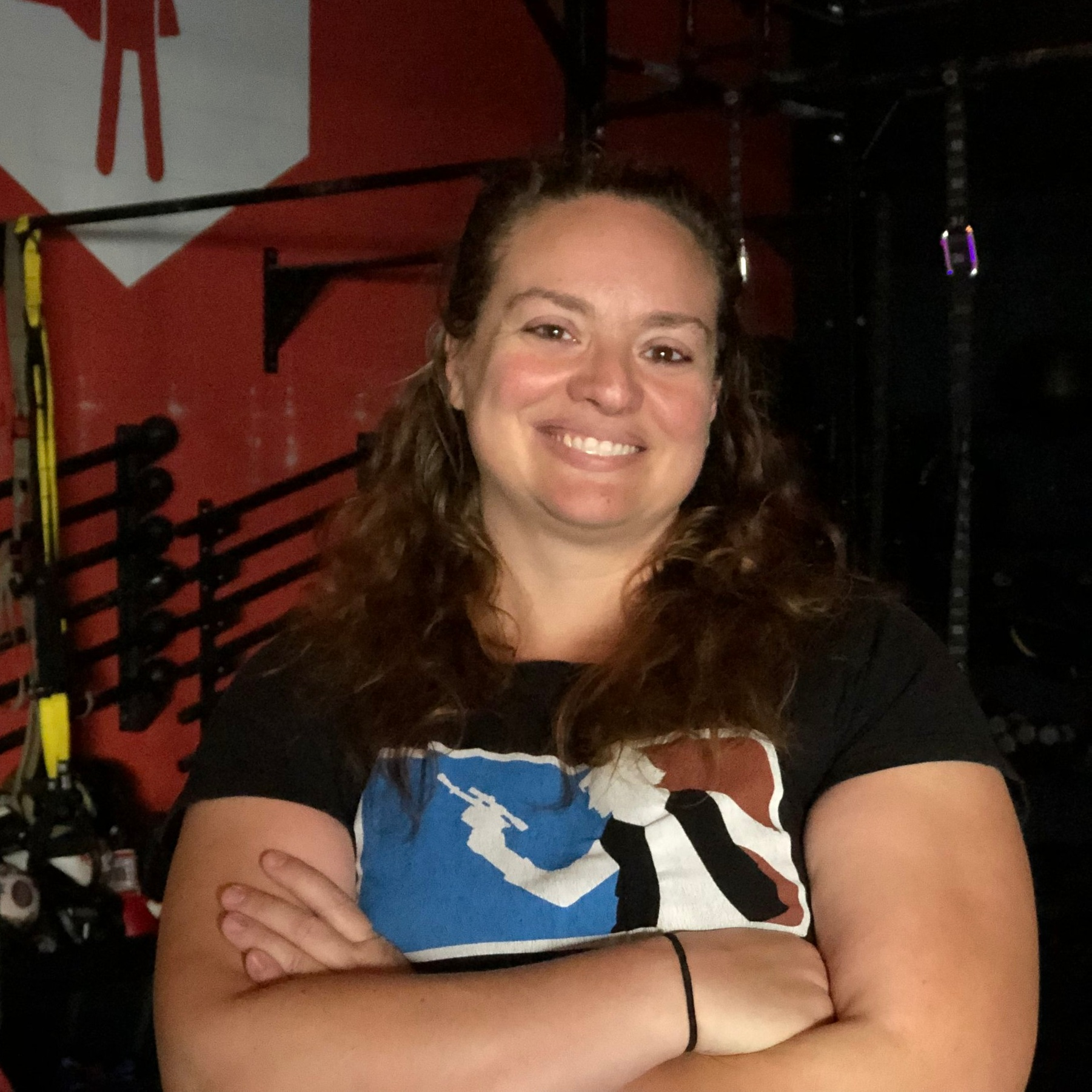PATTY ROBINSON MANAGER   Gym Operations  Client Communication  Community Support