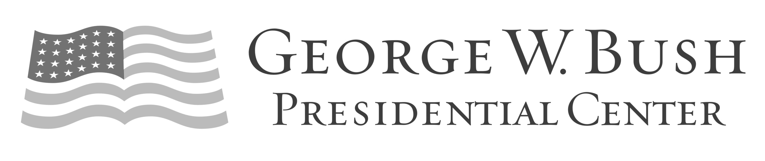 Bush Center Logo