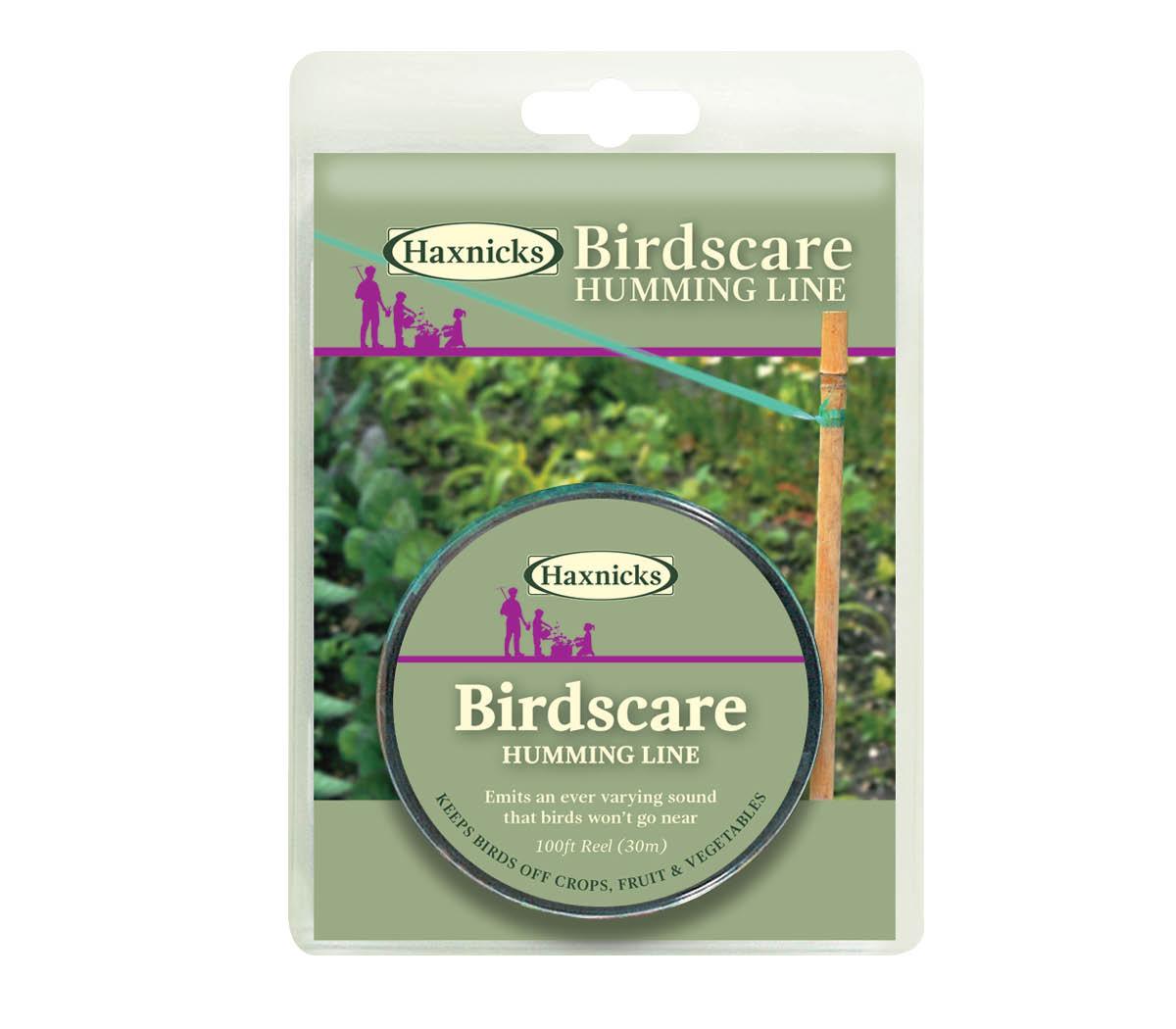 50-1510 Haxnicks Birdscare