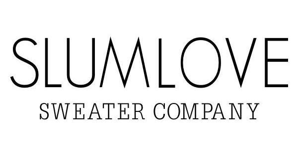 Slumlove Sweater Co.