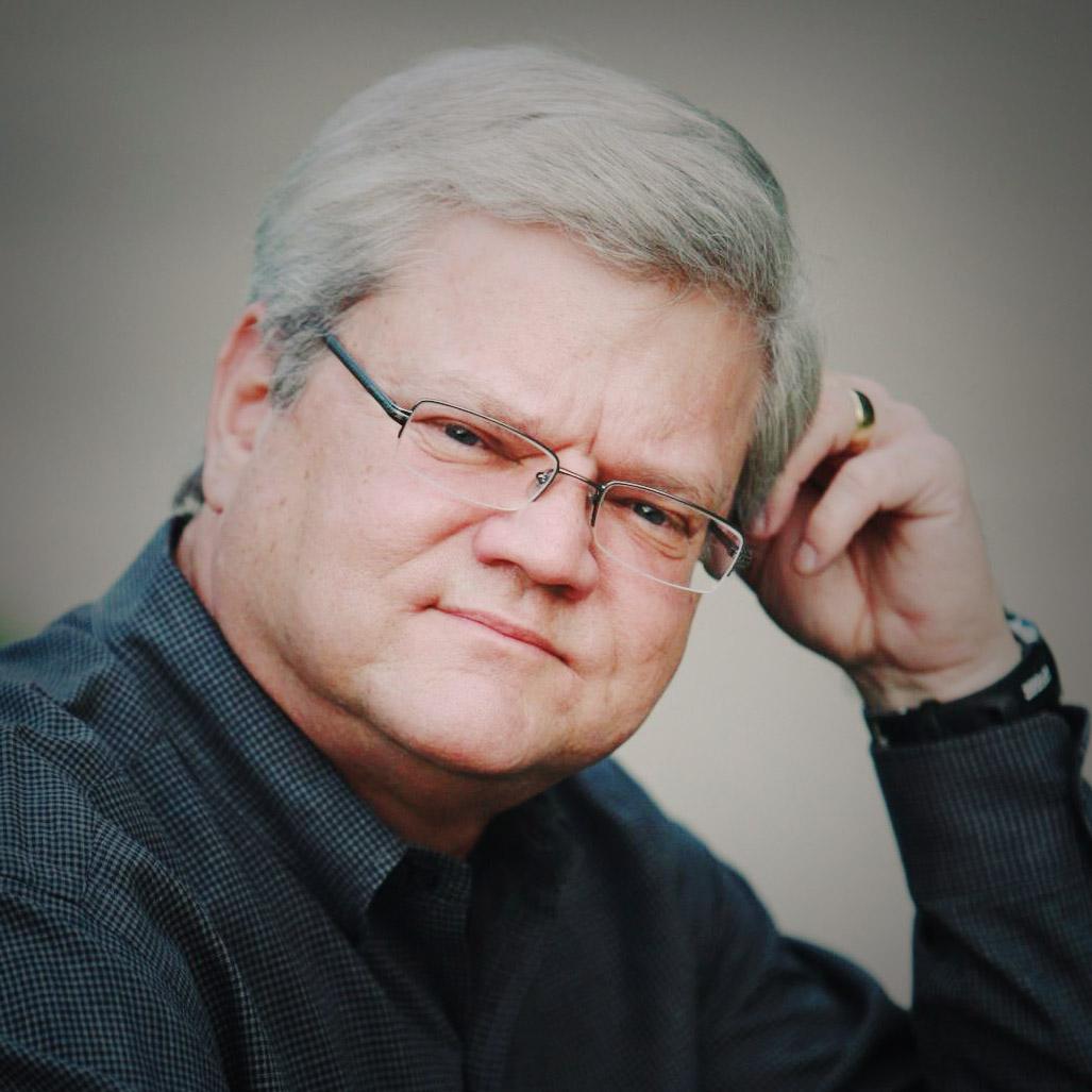 T. Kem Oberholtzer, PhD.  Founder of Grace Rock