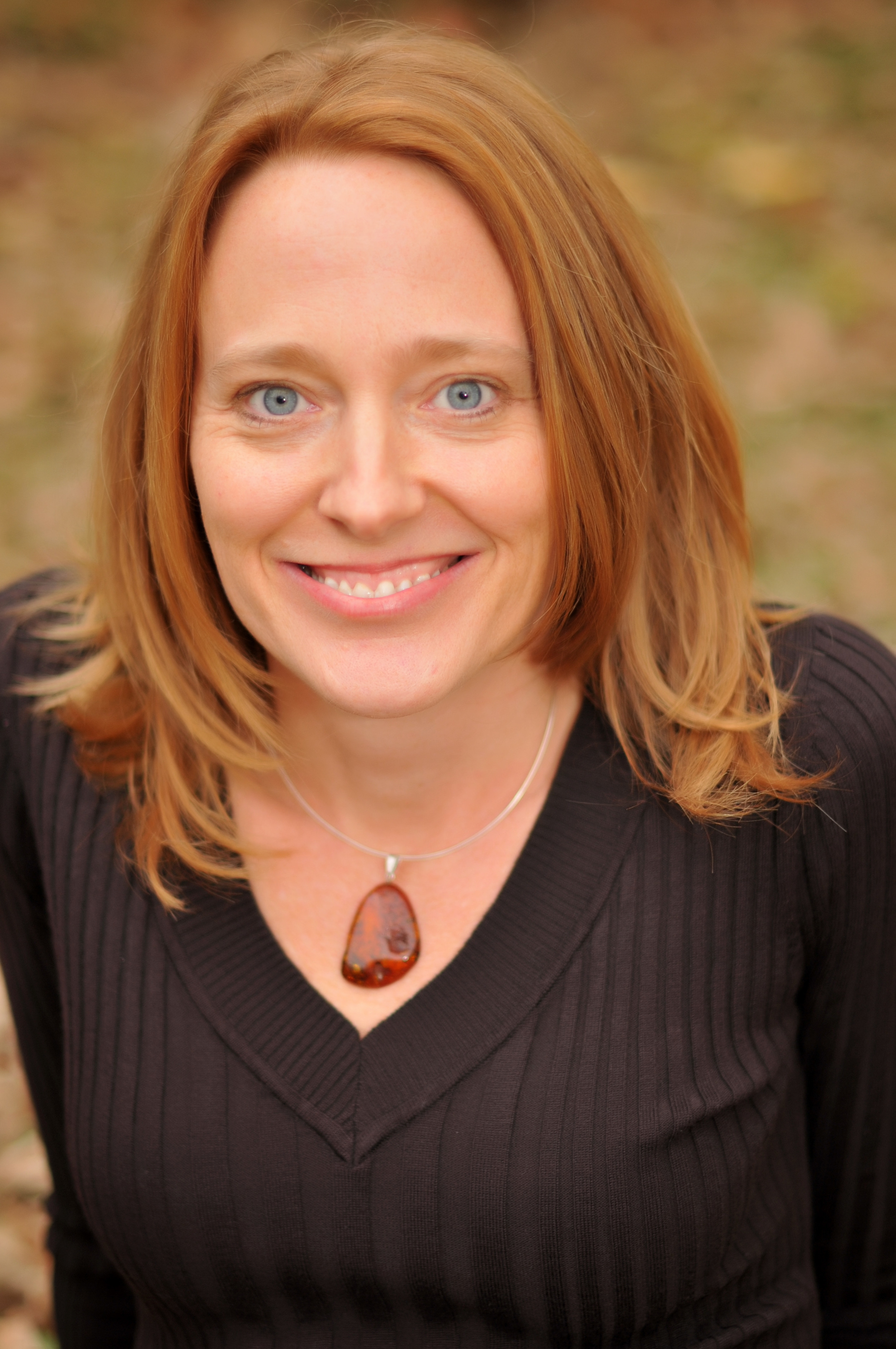 Jenny Boice of Create Wellness