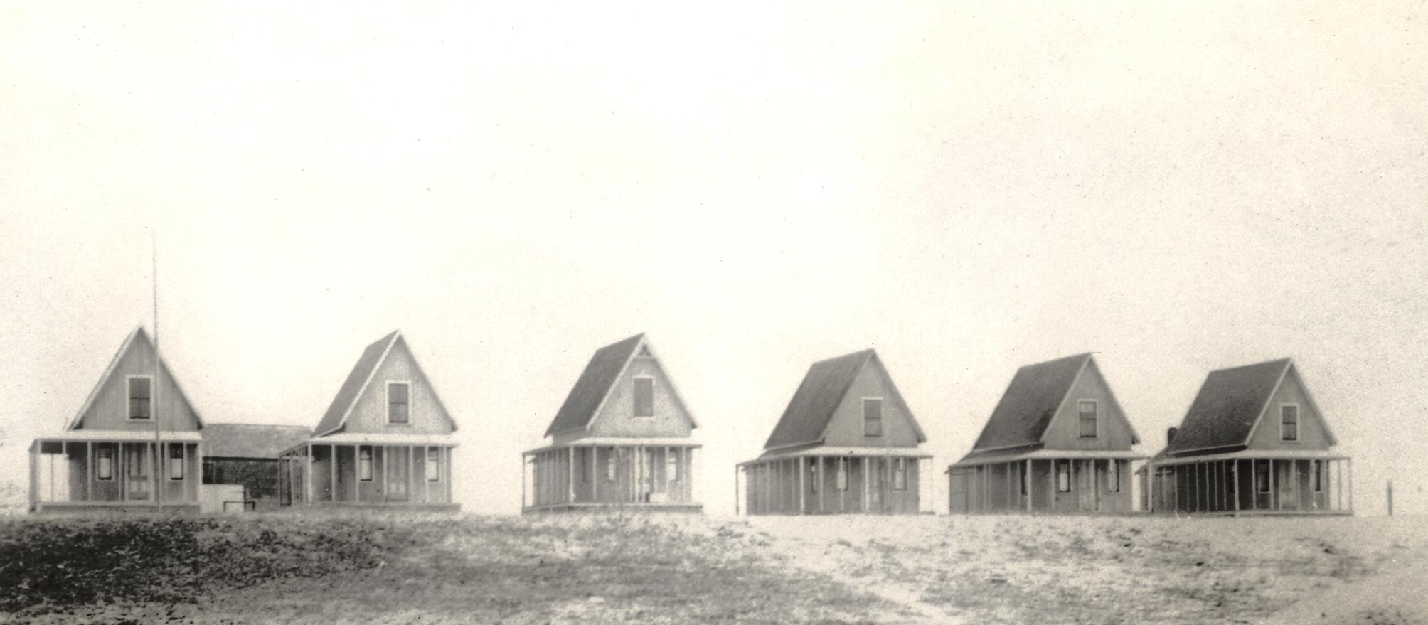 The Lemon Pie Cottages