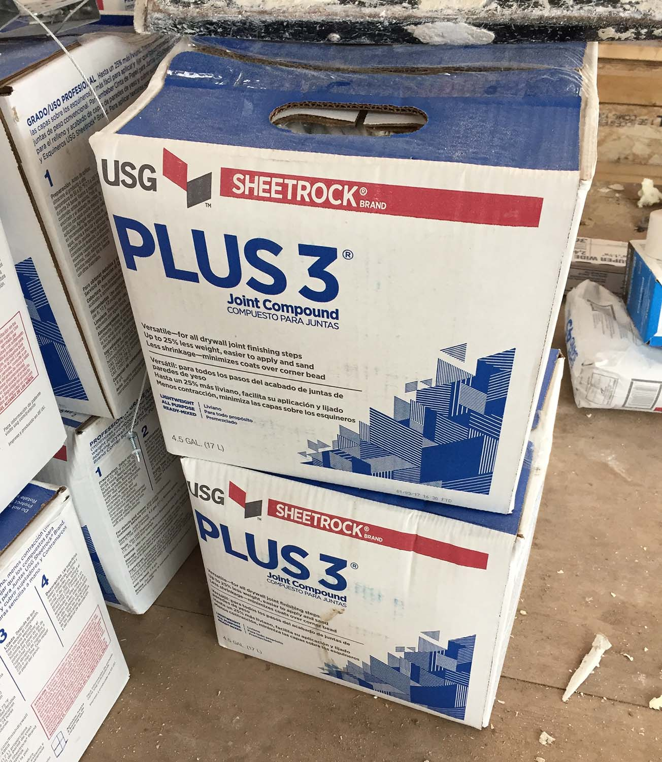 031617 USG Plus 3 joing compound.jpg