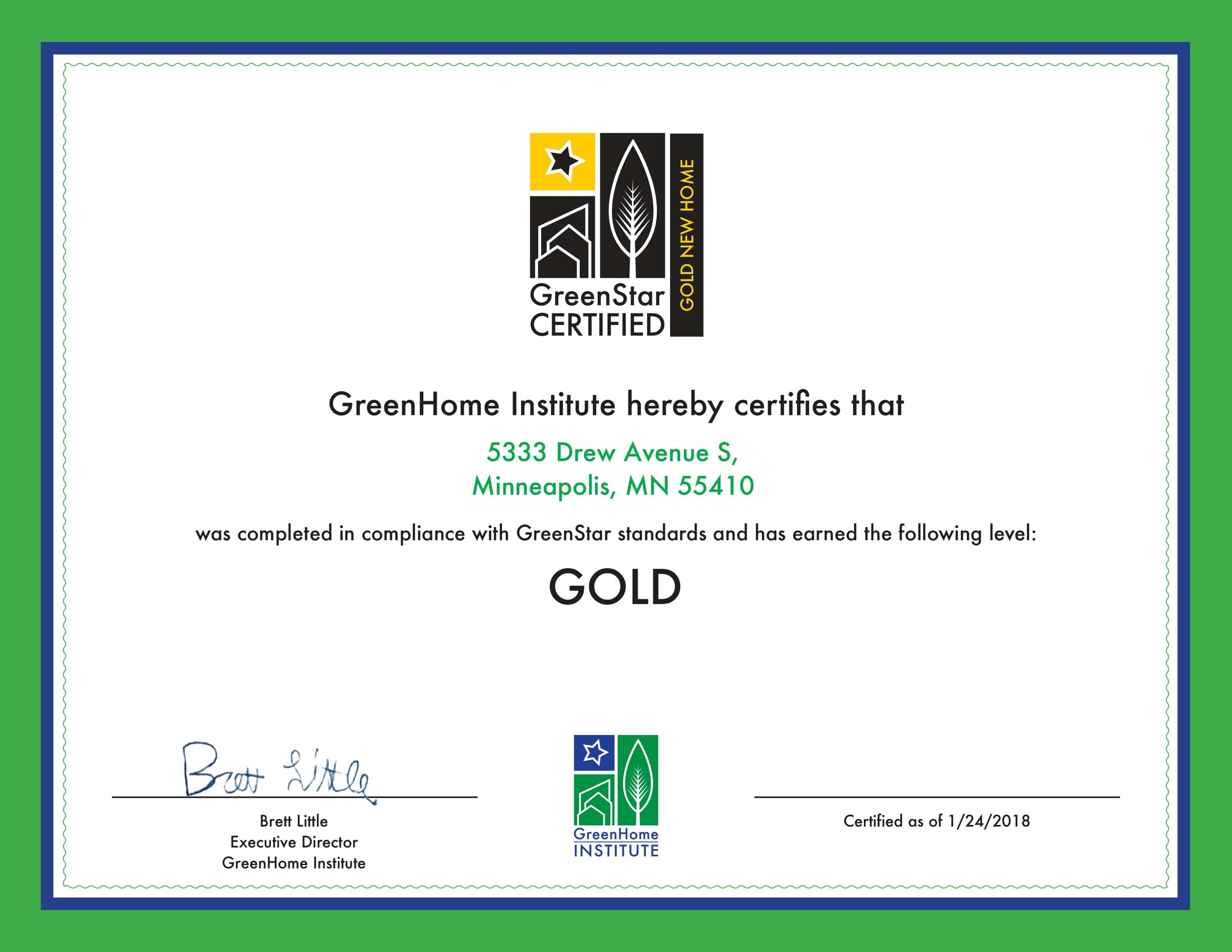 5333 DREW GREENSTAR GOLD Certificate Form-signed.jpg