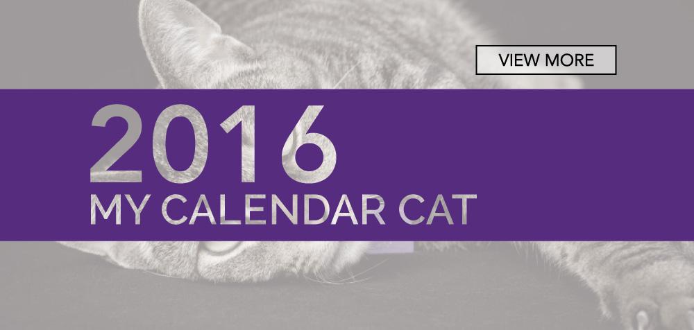 Fort Collins Cat Rescue_2016 Cat Calendar