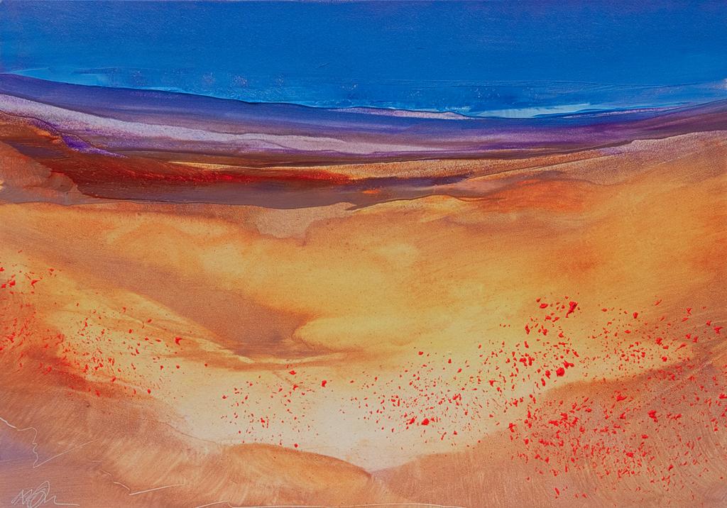 Desert Study 3