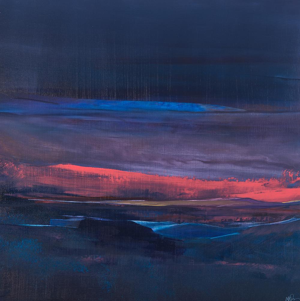 Dusk Canyonlands