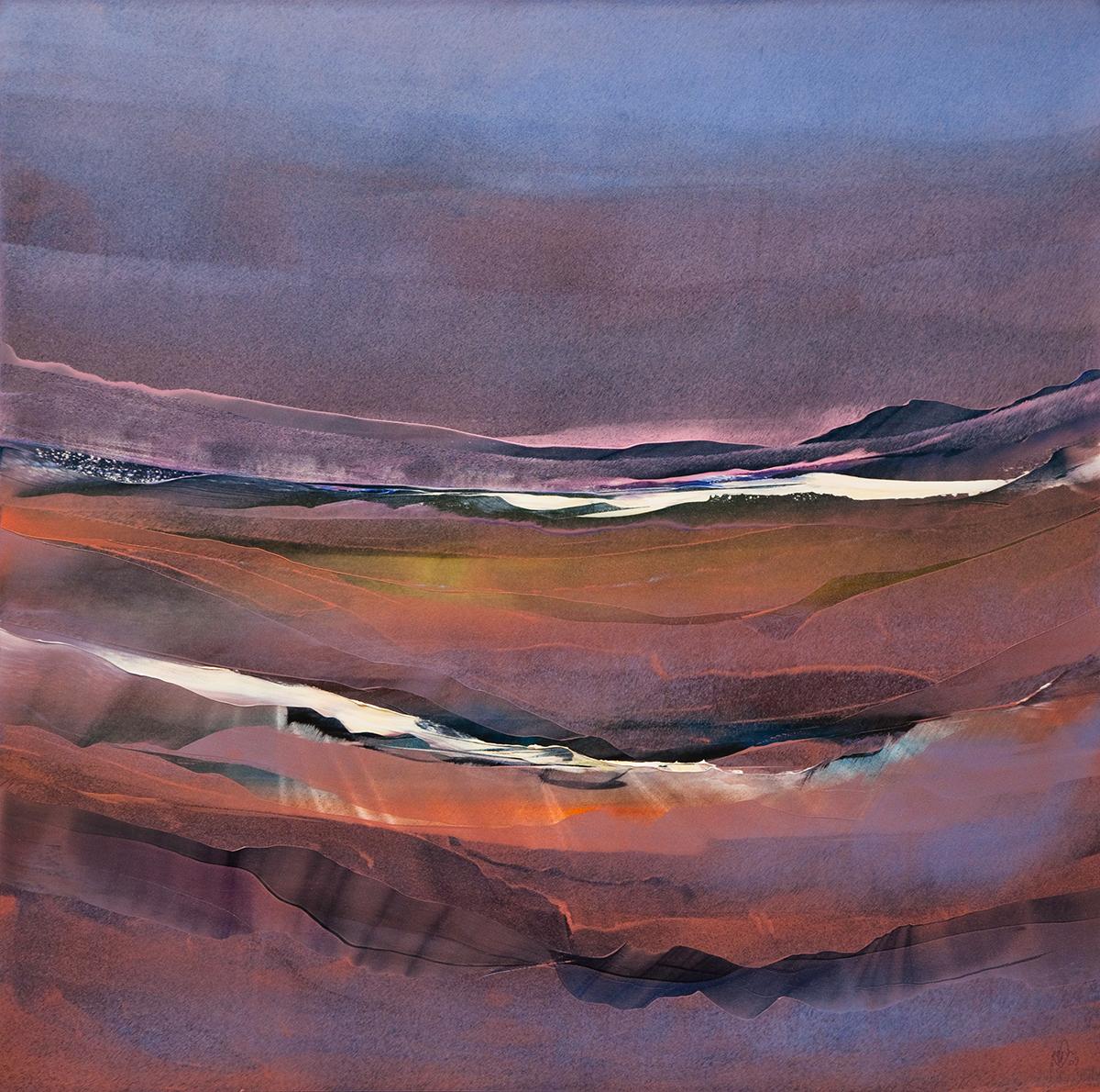 Dawn Canyonlands