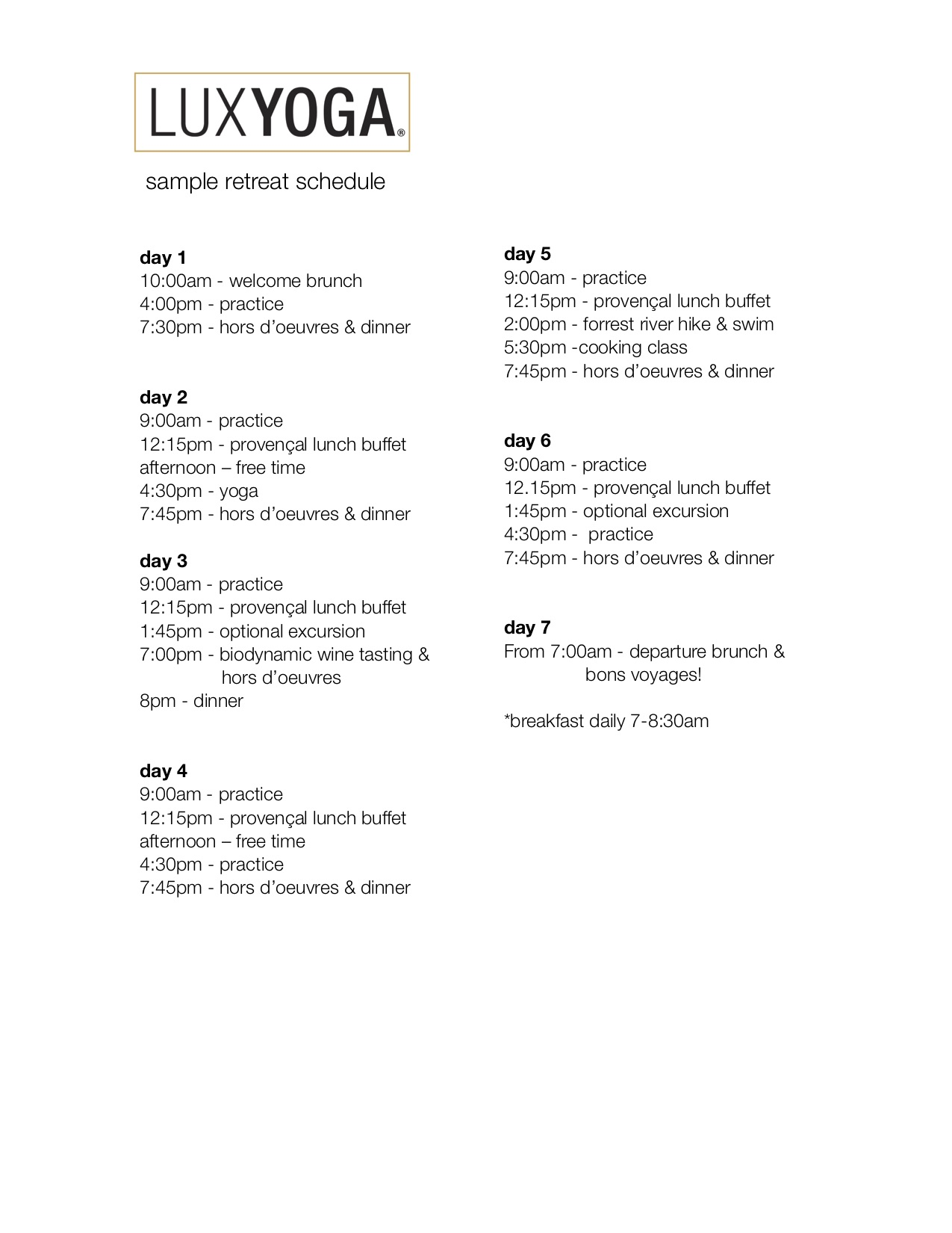 luxyoga sample vinyasa retreat schedule .jpg