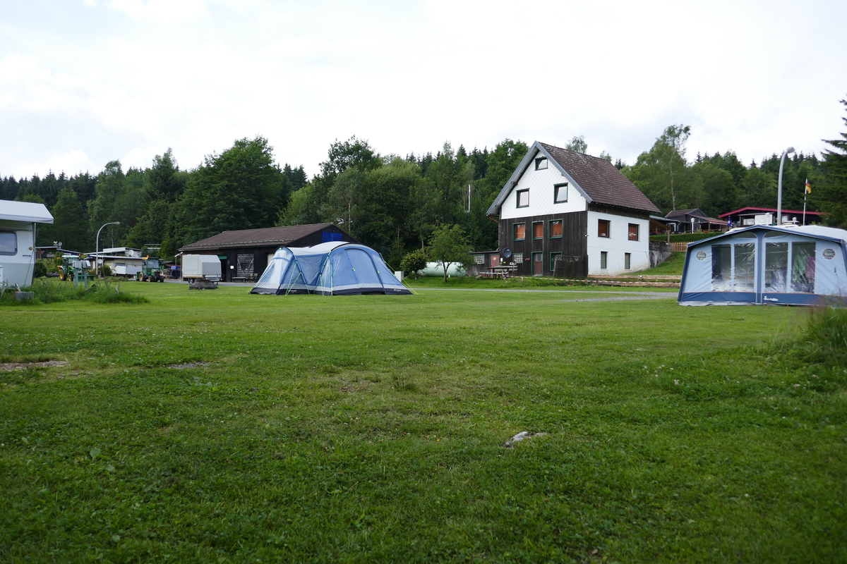 Campingplatz Braunlage