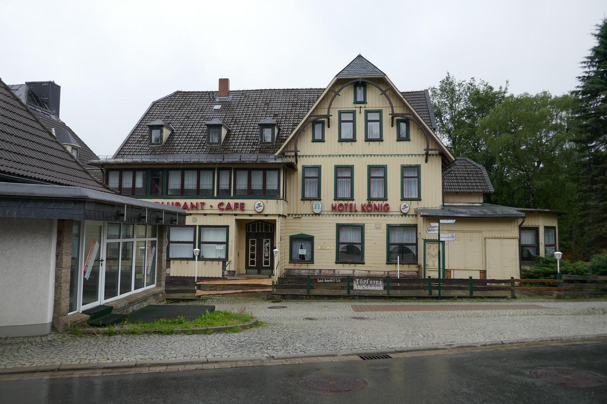 Leerstand