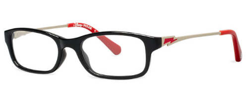Lenscrafters DISNEY Eyeglasses  - As unstoppable as Lightning McQueen, these kid's eyeglasses from Disney® are equipped with a streamlined appearance and a lightning bolt striking each temple.
