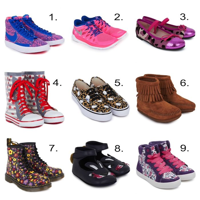 AlexandAlexa , 20% Off Shoes + an Extra 15% Off \u2014 Petit,Swag