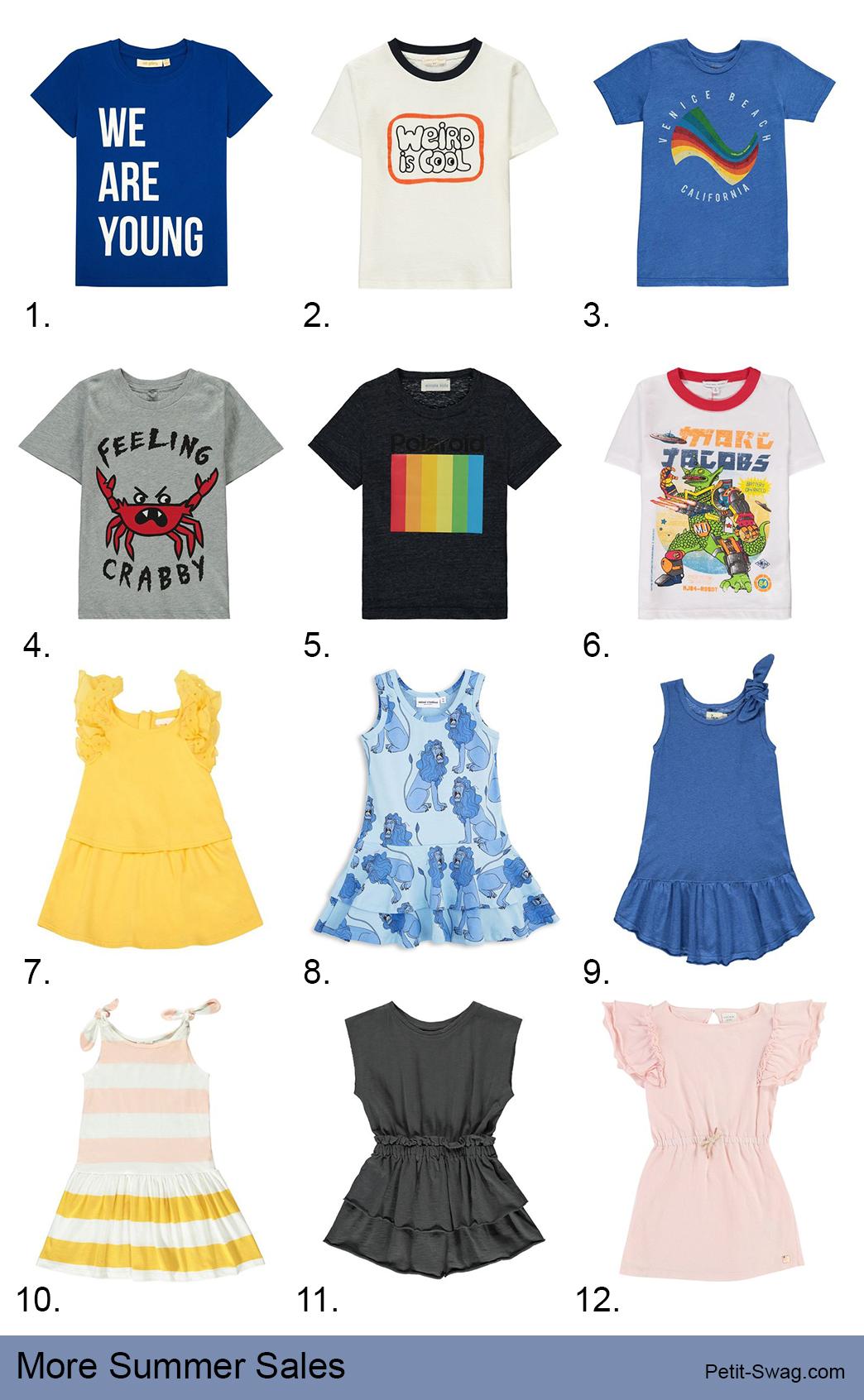 More Summer Sales | Petit-Swag.com