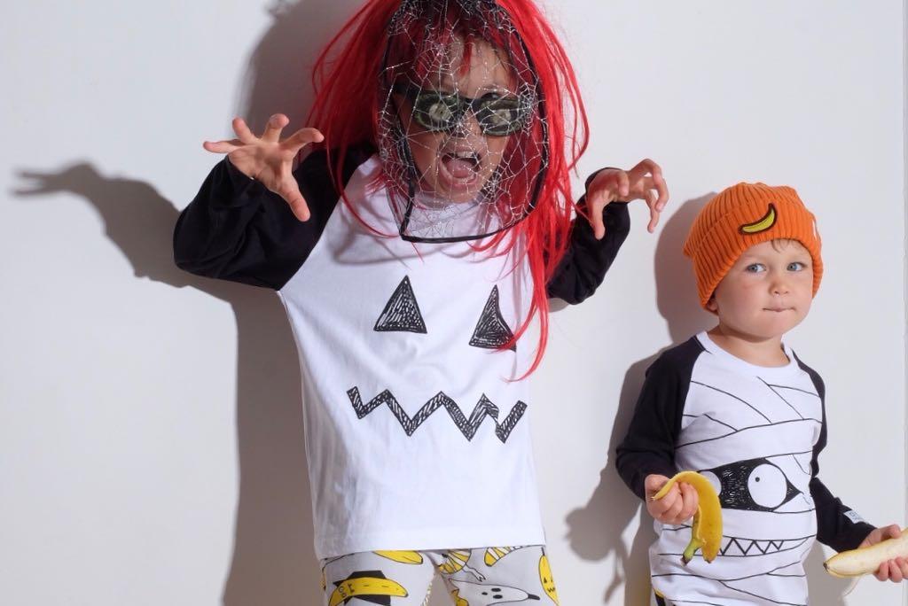Indikidual - Creepin' it real : Halloween 2018