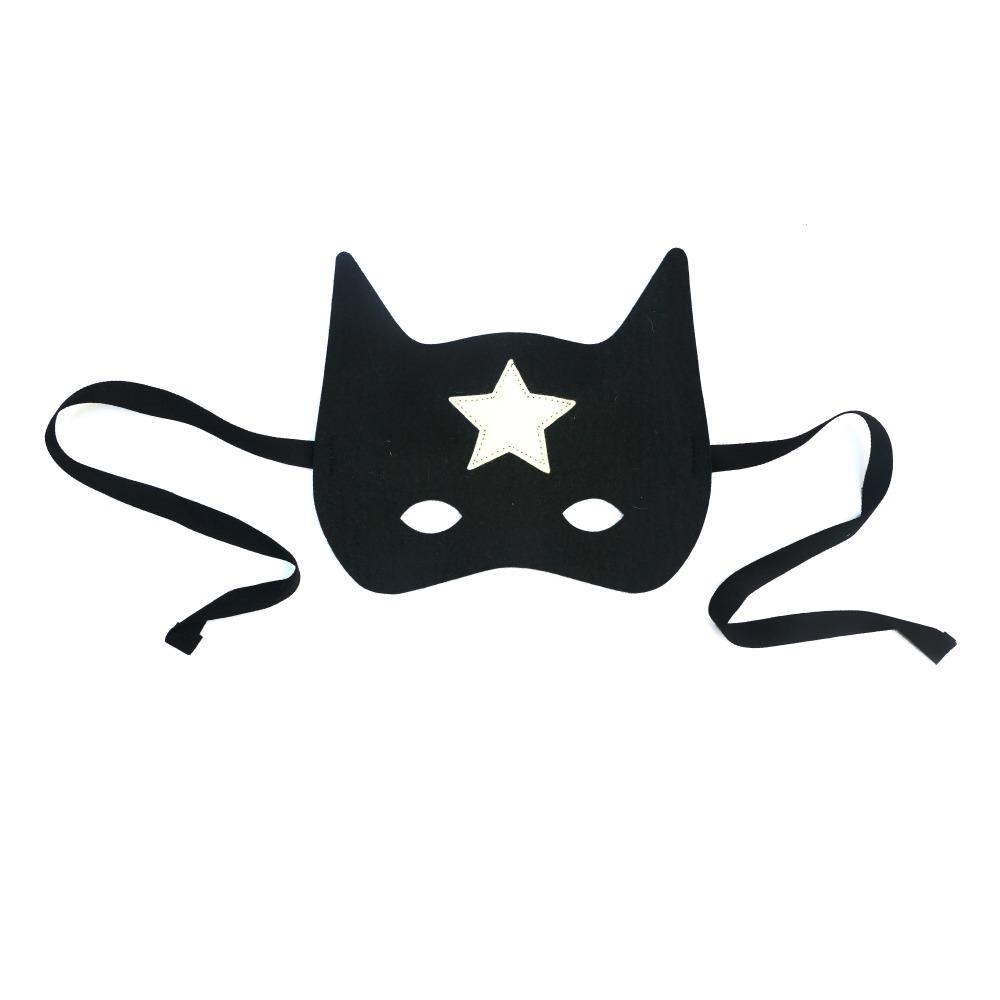 super hero mask