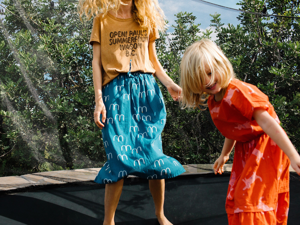 Bobo Choses SS19 Growing-Young Collection | petit-swag.com