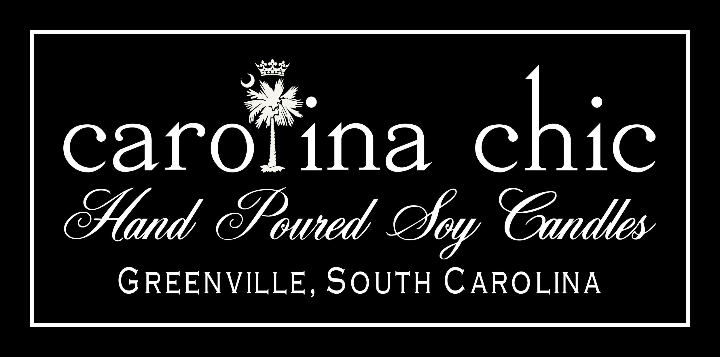 LOGO / Carolina Chic