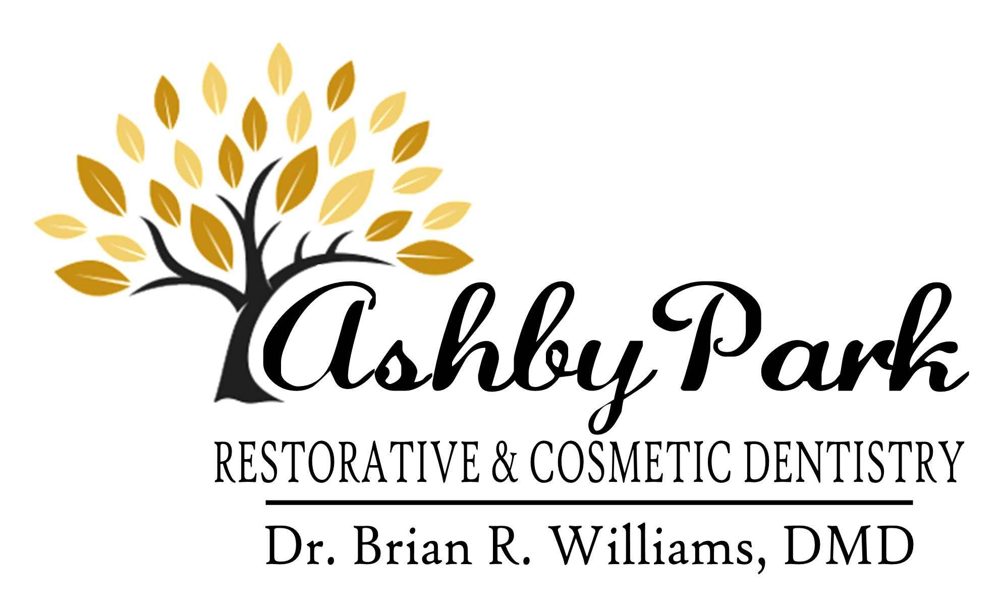 LOGO / Ashby Park Restorative & Cosmetic Dentistry