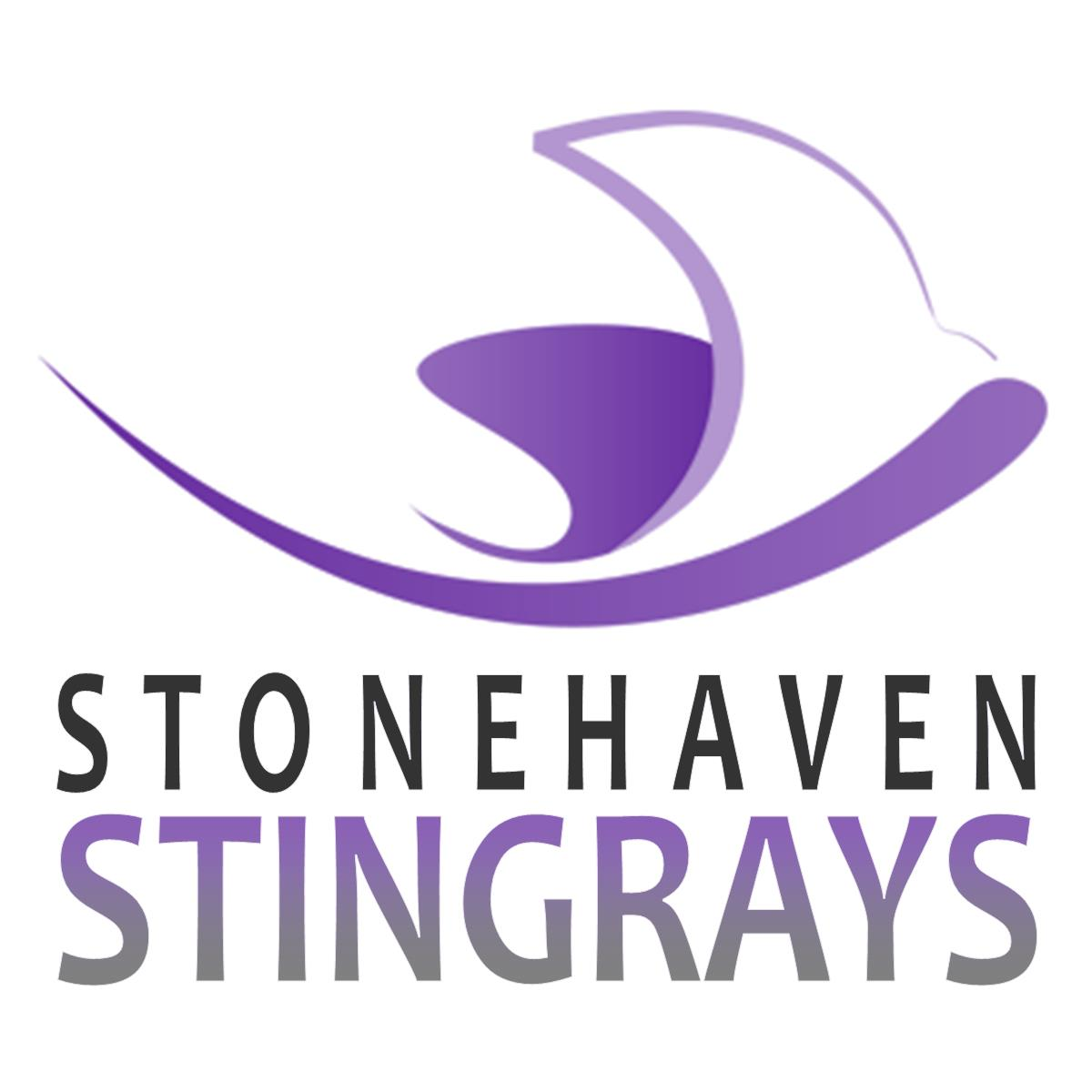 LOGO / Stonehaven Stingrays Swim Team