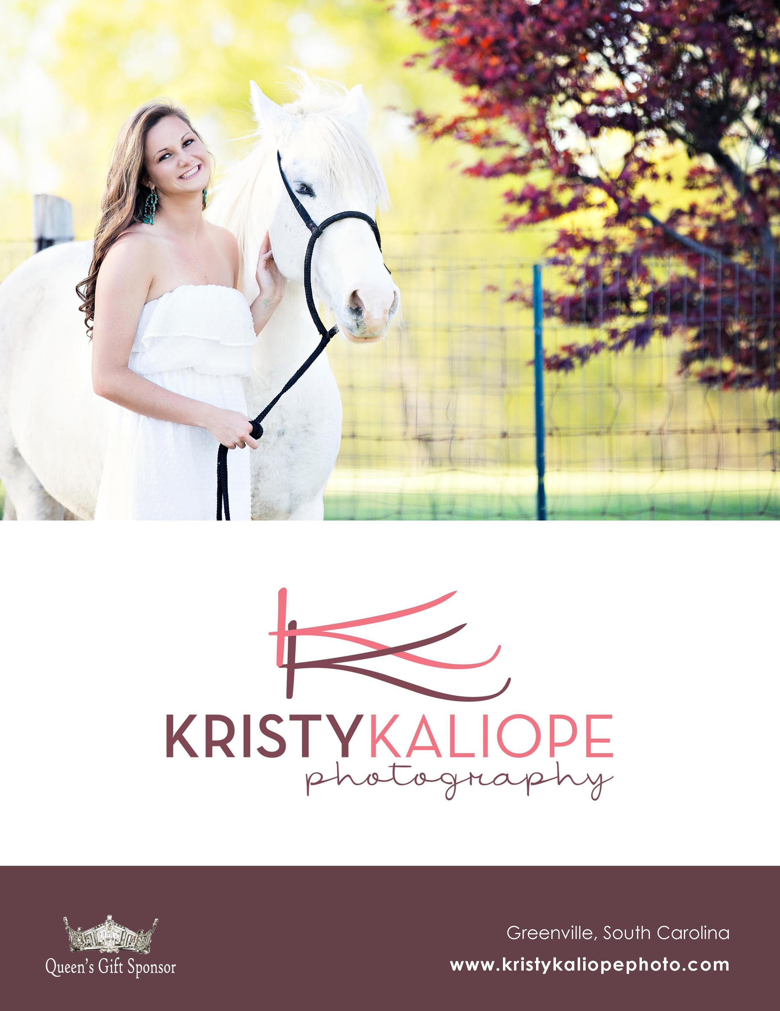 AD / Kristy Kaliope Photography