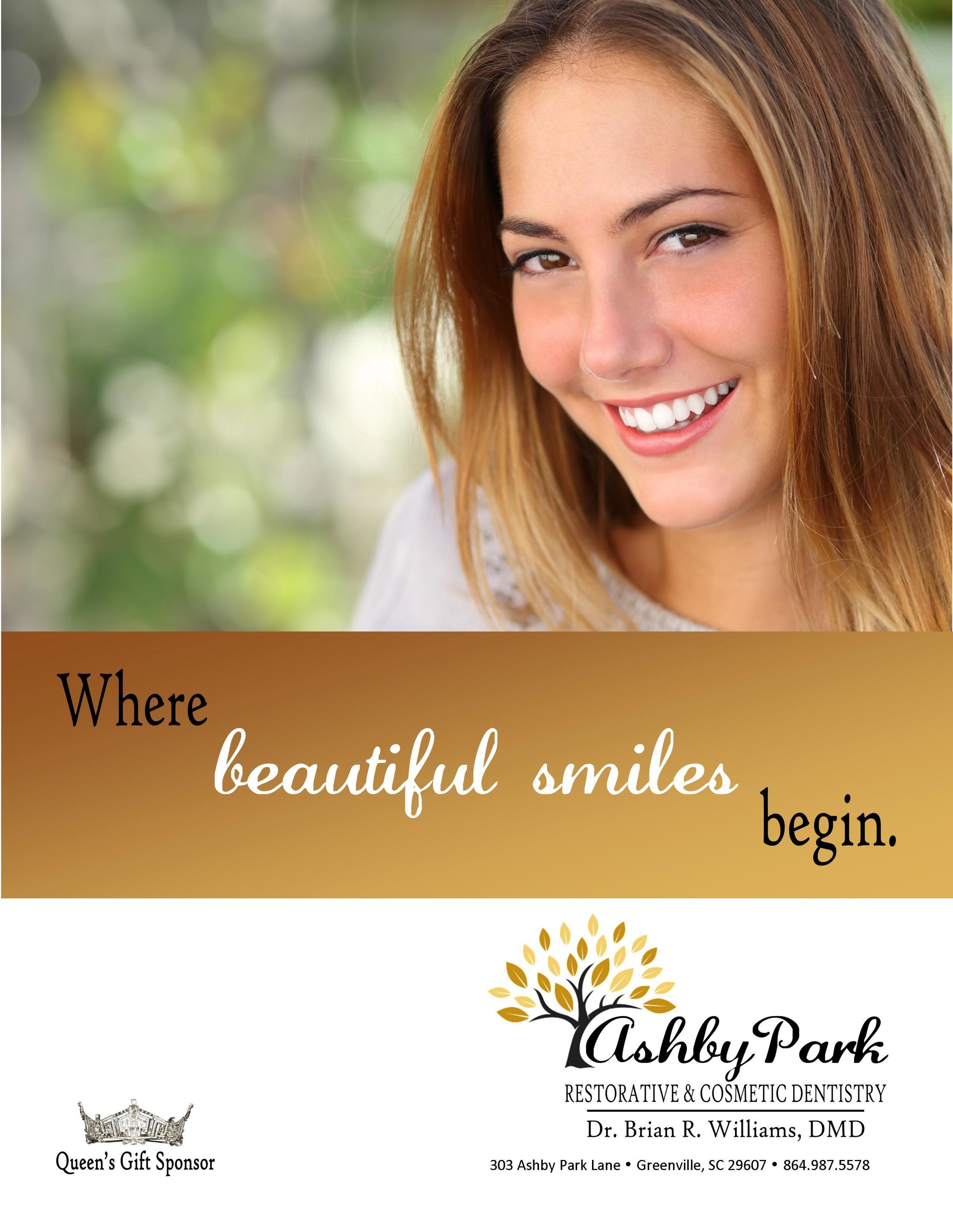 AD / Ashby Park Dentistry
